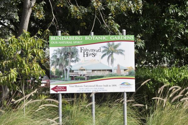 Bundaberg Botanical Gardens