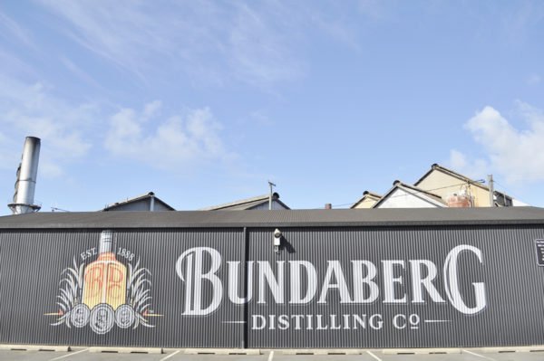Bundaberg Distilling