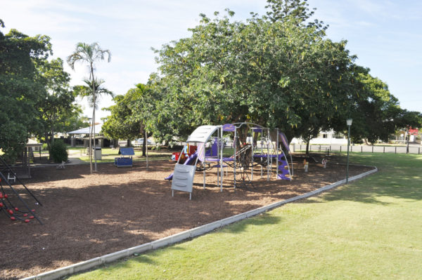 Bundaberg Playground