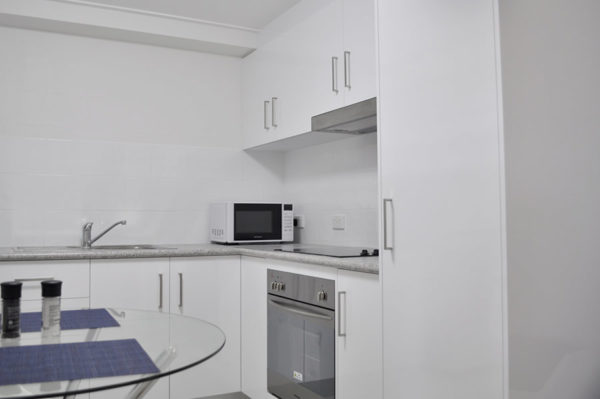 bundaberg motor inn kitchen